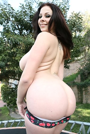 Best Big Booty Porn Pictures