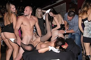Best Orgy Porn Pictures