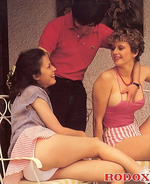 Best Retro Porn Pictures